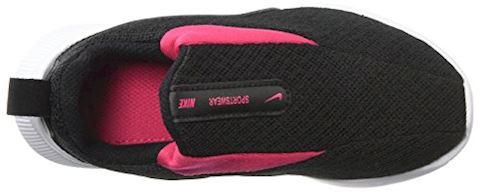 Nike Viale Toddler Shoe - Black Image 7