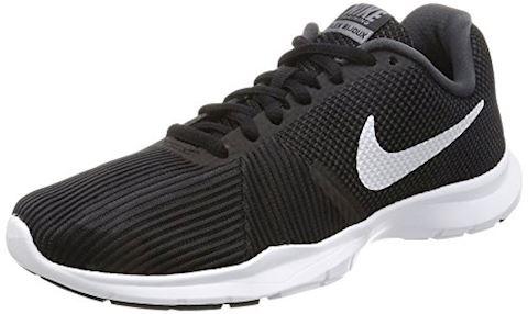 Nike  FLEX BIJOUX TRAINING W  women's Sports Trainers (Shoes) in Black Image