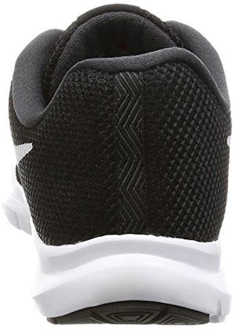 Nike  FLEX BIJOUX TRAINING W  women's Sports Trainers (Shoes) in Black Image 2