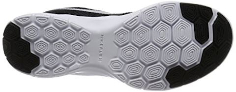 Nike  FLEX BIJOUX TRAINING W  women's Sports Trainers (Shoes) in Black Image 3