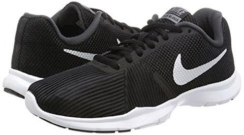 Nike  FLEX BIJOUX TRAINING W  women's Sports Trainers (Shoes) in Black Image 5