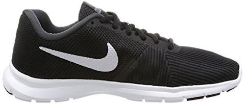 Nike  FLEX BIJOUX TRAINING W  women's Sports Trainers (Shoes) in Black Image 6