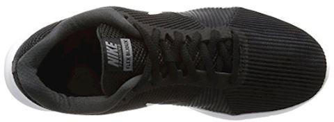 Nike  FLEX BIJOUX TRAINING W  women's Sports Trainers (Shoes) in Black Image 7
