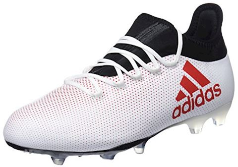 adidas X 17.2 Firm Ground Boots Image