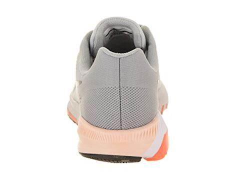 Nike Air Zoom Structure 21 Women's Running Shoe - Grey Image 3