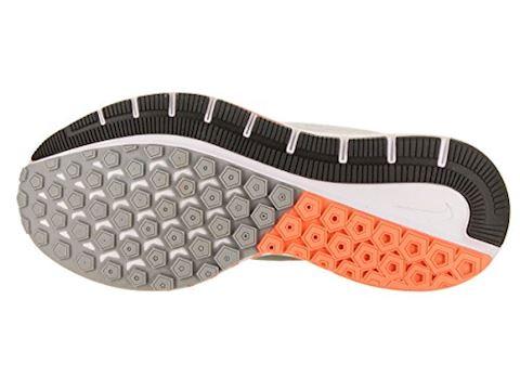 Nike Air Zoom Structure 21 Women's Running Shoe - Grey Image 4