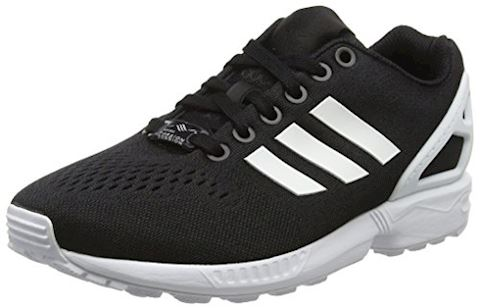 adidas  ZX FLUX EM  women's Shoes (Trainers) in black Image