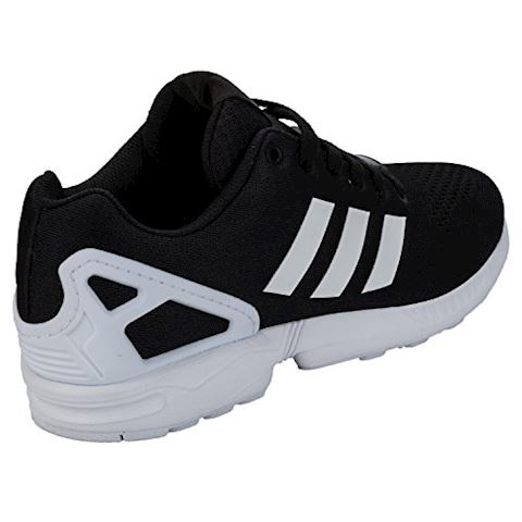 adidas  ZX FLUX EM  women's Shoes (Trainers) in black Image 13