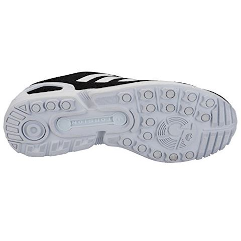 adidas  ZX FLUX EM  women's Shoes (Trainers) in black Image 14