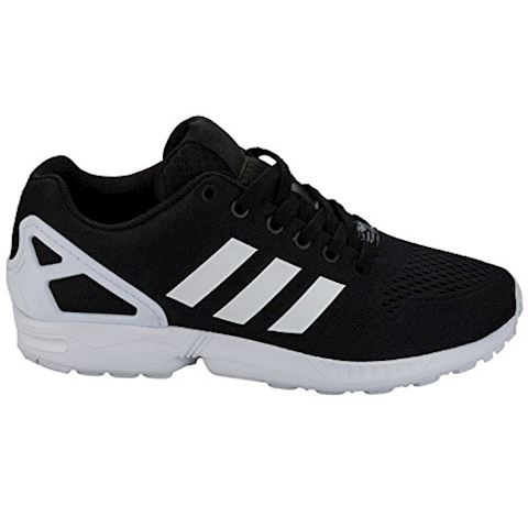 adidas  ZX FLUX EM  women's Shoes (Trainers) in black Image 15