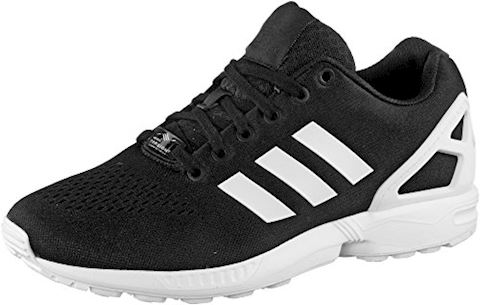 adidas  ZX FLUX EM  women's Shoes (Trainers) in black Image 16
