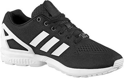 adidas  ZX FLUX EM  women's Shoes (Trainers) in black Image 17