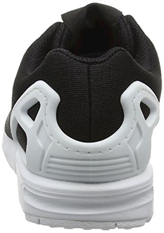 adidas  ZX FLUX EM  women's Shoes (Trainers) in black Image 2