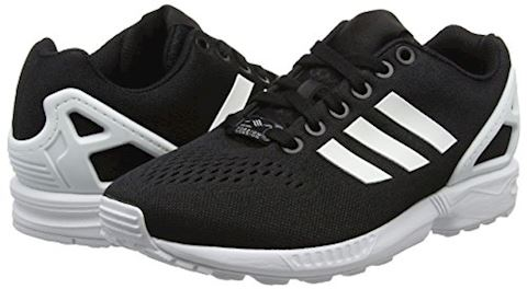 adidas  ZX FLUX EM  women's Shoes (Trainers) in black Image 5