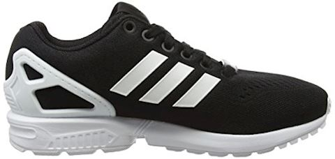 adidas  ZX FLUX EM  women's Shoes (Trainers) in black Image 6