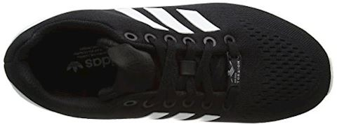 adidas  ZX FLUX EM  women's Shoes (Trainers) in black Image 7