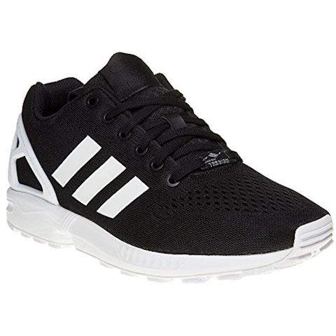 adidas  ZX FLUX EM  women's Shoes (Trainers) in black Image 8