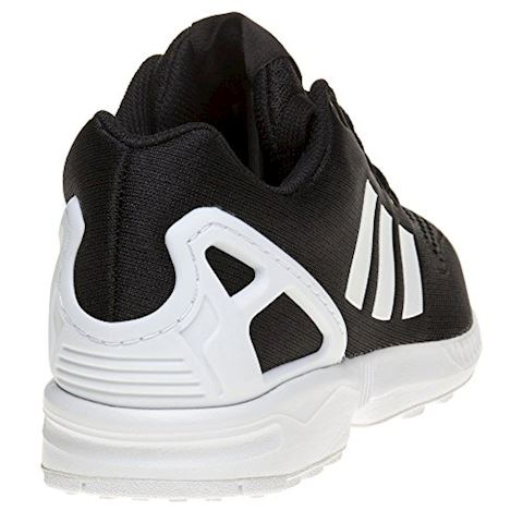 adidas  ZX FLUX EM  women's Shoes (Trainers) in black Image 10