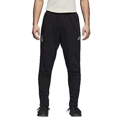adidas Real Madrid Pants Seasonal Special - Black Image 3