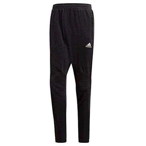adidas Real Madrid Pants Seasonal Special - Black Image 9