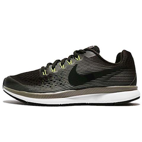 Nike Zoom Pegasus 34 Older Kids'Running Shoe - Olive Image