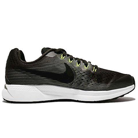 Nike Zoom Pegasus 34 Older Kids'Running Shoe - Olive Image 2