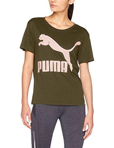 Puma Archive Women's Logo T-Shirt Image