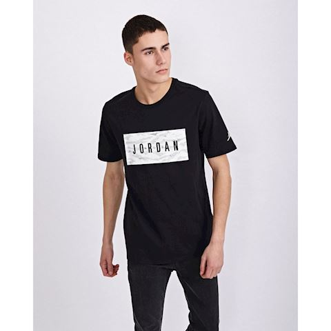 Nike Jordan Sportswear Tech WNT Men's Graphic T-Shirt - Black Image