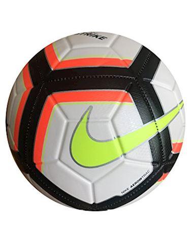 Nike Football Team Strike - White/Black/Volt