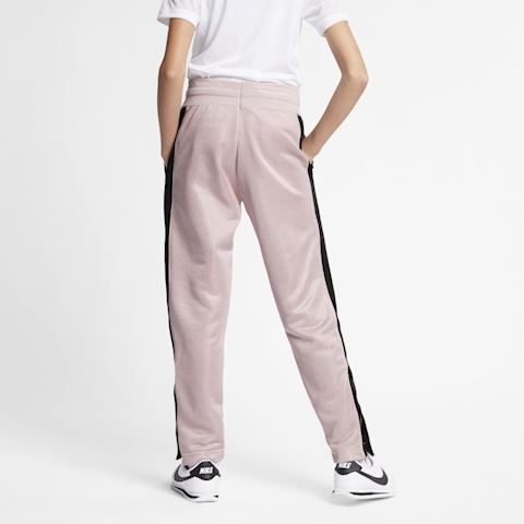 Nike Sportswear Older Kids' (Girls') Fleece Trousers - Purple Image 2
