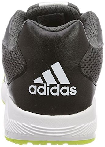 adidas  ALTARUN K  boys's Shoes (Trainers) in Grey Image 2