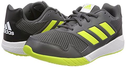 adidas  ALTARUN K  boys's Shoes (Trainers) in Grey Image 5