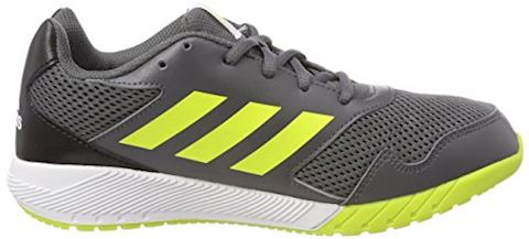 adidas  ALTARUN K  boys's Shoes (Trainers) in Grey Image 6