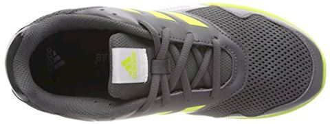 adidas  ALTARUN K  boys's Shoes (Trainers) in Grey Image 7