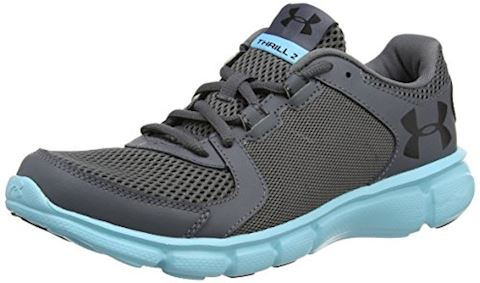 Under Armour Women's UA Thrill 2 Running Shoes Image