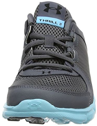 Under Armour Women's UA Thrill 2 Running Shoes Image 4