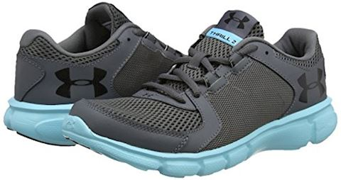 Under Armour Women's UA Thrill 2 Running Shoes Image 5