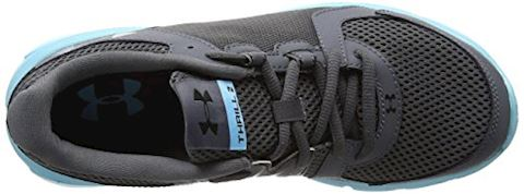 Under Armour Women's UA Thrill 2 Running Shoes Image 7