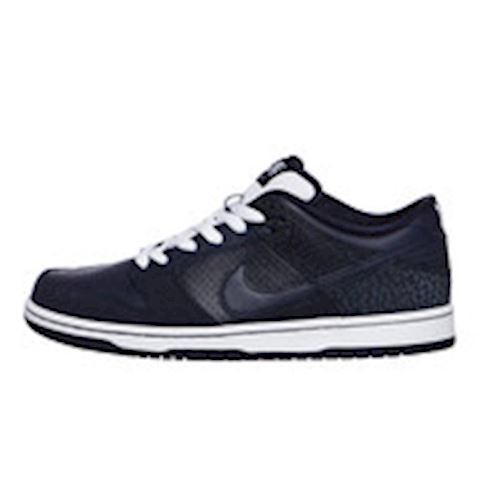 Nike SB Dunk Low Pro Men's Skateboarding Shoe - Blue Image