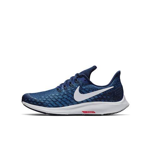 super popular e1fd3 55cab Nike Air Zoom Pegasus 35 Younger/Older Kids' Running Shoe - Blue