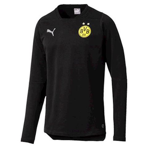 Dortmund Sweatshirt Casual - PUMA Black Image