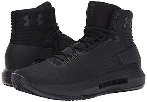 Under Armour Men's UA Drive 4 Basketball Shoes
