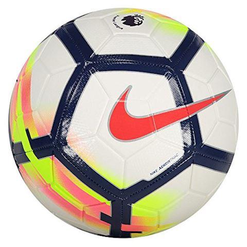 Nike Strike Premier League Football - White Image