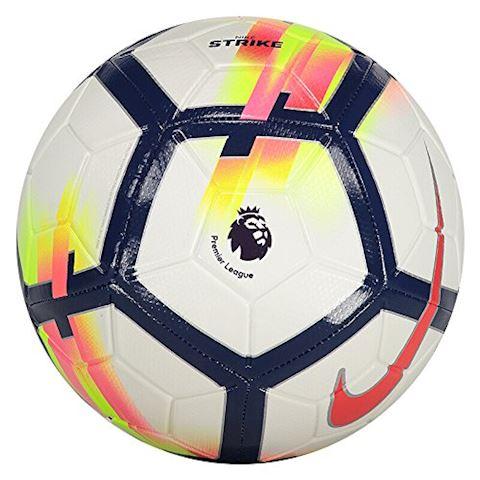 Nike Strike Premier League Football - White Image 2