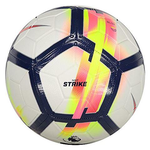 Nike Strike Premier League Football - White Image 3