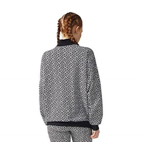 adidas Allover Print Sweatshirt Image 2
