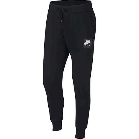 Nike Air Men's Fleece Trousers - Black Image