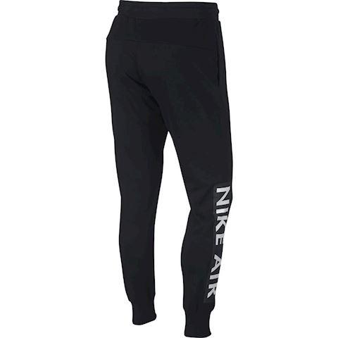 Nike Air Men's Fleece Trousers - Black Image 2