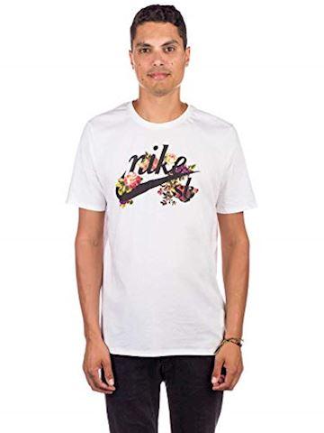 Nike SB Dri-FIT Men's T-Shirt - White Image