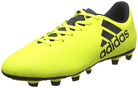 adidas X 17.4 Flexible Ground Boots Image